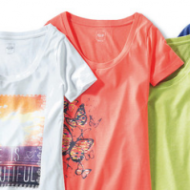 Target: Cool Camis and Tees For As Low As Only $2!