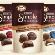 FREE Hershey's Simple Pleasures Chocolate at Rite Aid and Target!
