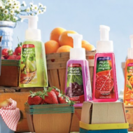 Bath & Body Works: Free Item w/ $10 Purchase – Up to a $14 Value!