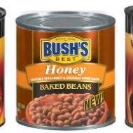 New $1/2 Bush's Baked or Grillin' Beans Coupon= Cheap at Walmart and Target!