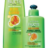 Target: Garnier Fructis Shampoo and Conditioner, Only $0.79 Each After Stacked Coupons!
