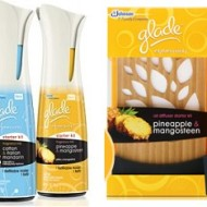*HOT* High Value Glade Coupons: Better than FREE Glade Expressions Fragrance Products at Walgreens, Walmart and Target!