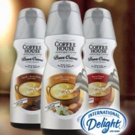 Save on Coffee Creamer: International Delight and Coffee-Mate Coupons