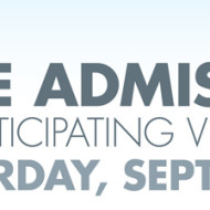 FREE Museum Day- September 29, 2012