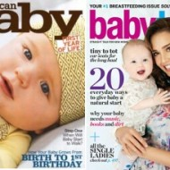 FREE Magazines: Baby Talk, American Baby and Parents Magazines