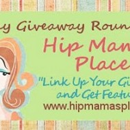 Tuesday Giveaway Linky (8/28): Enter Giveaways or Add Your Own + Get Your Giveaway Featured
