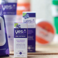 """*HOT DEAL* Pay Only $15 for $35 Worth of """"Yes To Blueberries"""" Products from Yes To"""