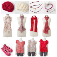 Fun, Fashionable Items For A Great Cause:  Kohl's Cares  LC Lauren Conrad Collection Priced at Just $5-$10 Each