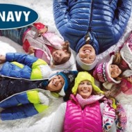 Old Navy: $5 Off $25 In-Store Purchase Coupon (Valid Thru 1/30)