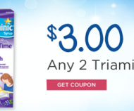Rite Aid: New Facebook Coupons + FREE Glade Expression Starter Kits