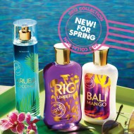 Bath & Body Works: FREE Item with ANY $10 In Store Purchase (Through 2/10)