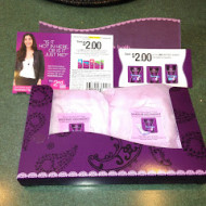 Request Your FREE Poise Feminine Product Samples with Coupons + Where to Get Them FREE or Super Cheap!