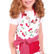 Flirty Aprons: All Girl's Aprons 30% Off + FREE Shipping (Thru 3/7 Only)