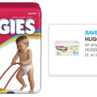 Target Deals for Baby and Kids: Awesome Deals on Huggies Diapers and Wipes, Baby Orajel, Kids' Movies, Toys and More!