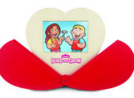Lowe's Build & Grow Free Kids Clinic: Make A Sweetheart Frame for Mom on May 11