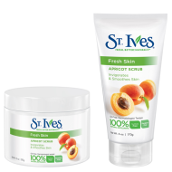 Target: Nice Deals on St. Ives Body Wash, Face Scrub and Lotion With Coupons and Gift Card Promo