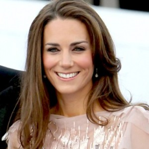 Shocker: Kate Middleton Named UK's Most Influential Beauty Icon