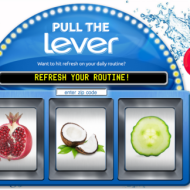 Pull the Lever Instant Win Game: Win FREE Lever 2000 Body Wash Sample or $1.50 Off Coupon + Lever 2000 2-Pack Bar Soaps, Only $0.26 at Walgreens!