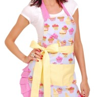 Flirty Aprons: Super Sale – Cute Women's and Girl's Aprons, As Low As $12.95 Each + More!