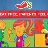 Chili's Grill & Bar: Kids Eat Free Or Free Dessert with Adult Entree Purchase (Thru 7/24)