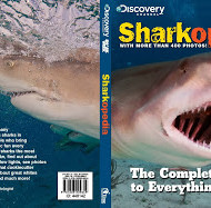 Book Review: Sharkopedia: The Complete Guide to Everything Shark