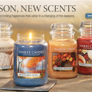 Yankee Candle: $10 Off a $25 Purchase Coupon