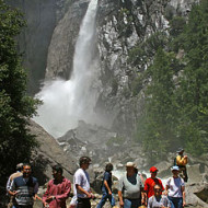 2013 FREE Entrance Days at National Parks
