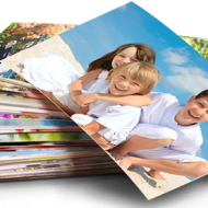 Target: 50 FREE 4×6 Photo Prints (Starting 10/27/13)