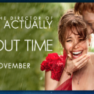 "Request Your FREE Movie Passes for the Advanced Screening of the New Movie ""About Time"" (In Select Cities Only)"