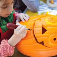 MarthaStewart.com: 100's of Fun, FREE Halloween Craft, Decor, Party and Recipe Ideas!