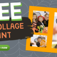 Walgreens Photo: Free 8×10 Collage Print (A $4.49 Value!) Through 11/2/13