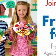 Lakeshore Learning FREE Kids Craft: Make A Glittery New Year's Hat on December 28th