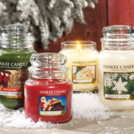 Yankee Candle: $20 Off $45 In Store or Online Purchase Coupon (Thru 12/20)