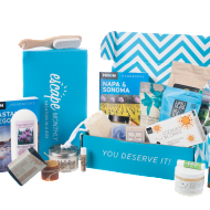 """Escape Monthly """"Vacation In A Box"""": Enjoy 20% Off Coupon + One Reader Wins A FREE Colorado Vacation In A Box Worth $80!"""