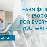 FitStudio #FitIn14 by Sears: Earn Shop Your Way Rewards Points for Completing Fitness Activities