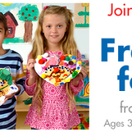 Lakeshore Learning Store FREE Crafts For Kids: Build-Your-Own Bongos at 11am to 3pm Today + More Upcoming FREE Events