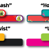 FREE Personalized Labels from Lovable Labels