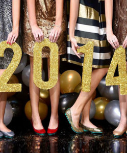 What's In and What's Out for 2014