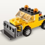 LEGO Stores: FREE LEGO Snowplow Mini Building Event Tomorrow, January 7th