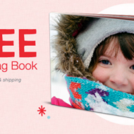 Walgreens: FREE Small Photo Brag Book + FREE Shipping Through Tomorrow, January 4th