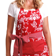 Flirty Aprons: 40% OFF Sale + FREE Shipping (Thru 2/5 Only)