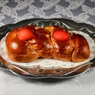 Tsoureki Easter Bread Recipe