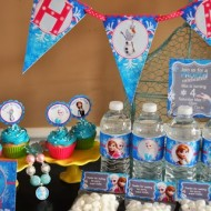 $60 Customizable Kid's Birthday Party Package = Only $30!