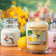 Yankee Candle: Buy One, Get One FREE Any Large Candle