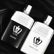 Father's Day Gift Idea: British Sterling Cologne + Giveaway!