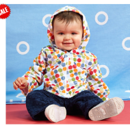 *HOT SALE* at Bebe Bella Designs: Baby Apparel, Toys and More at 80% Off (Thru 6/16 Only)