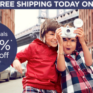 Gymboree.com: FREE Shipping on ANY Order Today Only + Possible 20% Off Coupon (Email Subscribers)