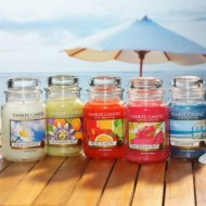 Yankee Candle: Large Jar Candles 6 for $60