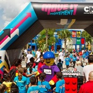 "Cartoon Network's ""Move It Movement"" Tour Coming to Washington, D.C. on June 14th"