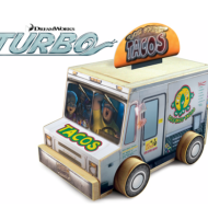 Lowe's Build and Grow Kid's Clinic: FREE Turbo Taco Truck on July 26th – Register Now!